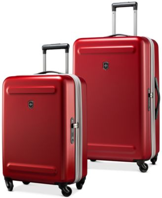 CLOSEOUT! Victorinox Etherius Hardside Expandable Luggage, Created ...