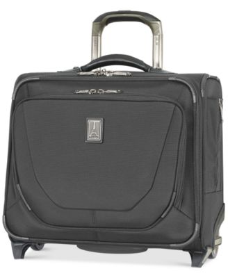 "Crew™ 11 16.5"" Rolling Carry-On Tote"