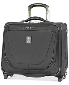 "CLOSEOUT! Crew™ 11 16.5"" Rolling Carry-On Tote"