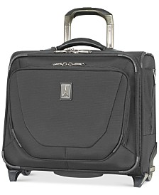 "CLOSEOUT! Travelpro® Crew™ 11 16.5"" Rolling Carry-On Tote"
