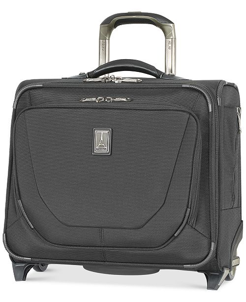 "Travelpro CLOSEOUT! Crew™ 11 16.5"" 2-Wheel Carry-On Luggage"