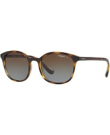 Vogue Eyewear Polarized Polarized Sunglasses , VO5051S