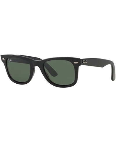 Ray-Ban ORIGINAL WAYFARER Sunglasses, RB2140 54