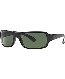 Ray-Ban Polarized Sunglasses, RB4075