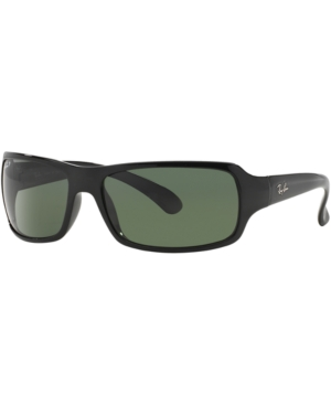 Ray-Ban Polarized Sunglasses, RB4075