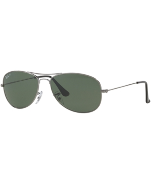 Ray-Ban Sunglasses,  RB3362 59 Cockpit