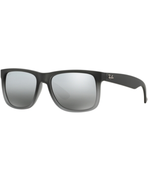 Ray-Ban Sunglasses, RB4165 Justin Gradient