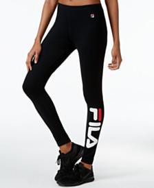 Fila Karlie Logo Leggings