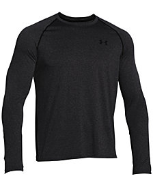 Under Armour Men's Tech Long-Sleeve T-Shirt