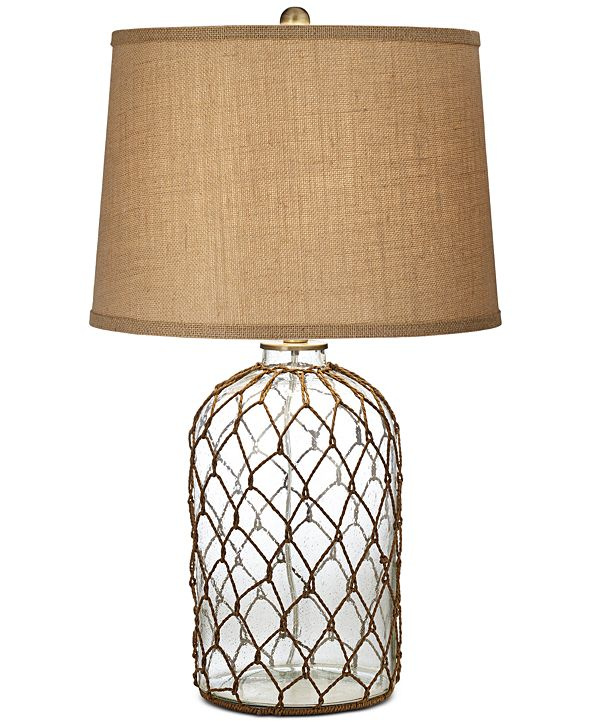 Pacific Coast Castaway Table Lamp