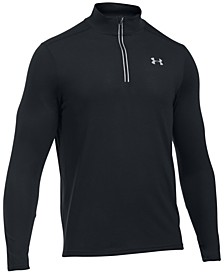 Men's Threadborne Streaker Quarter-Zip Top