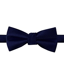 Tommy Hilfiger Twill Bow Tie, Big Boys