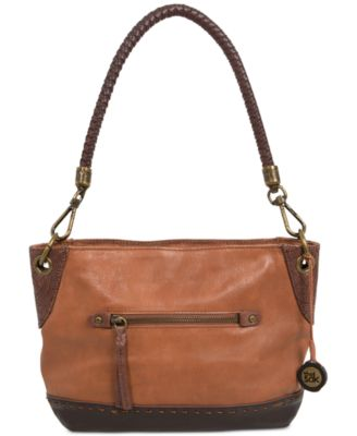 Image of The Sak Indio Leather Bag