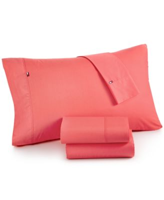 CLOSEOUT! Solid Core Full Sheet Set