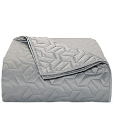 Cubist King Coverlet, Created for Macy's