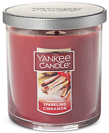 Yankee Candle Holiday Tumbler