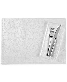 Lenox Opal Innocence Placemat