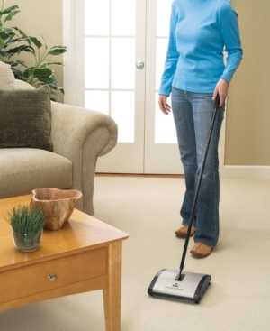 Bissell 92N0A Natural Sweep Sweeper