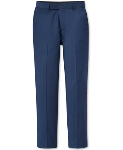 Calvin Klein Boys' Infinite Blue Pants