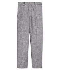 Calvin Klein Boys' Twist-On-Twist Pants