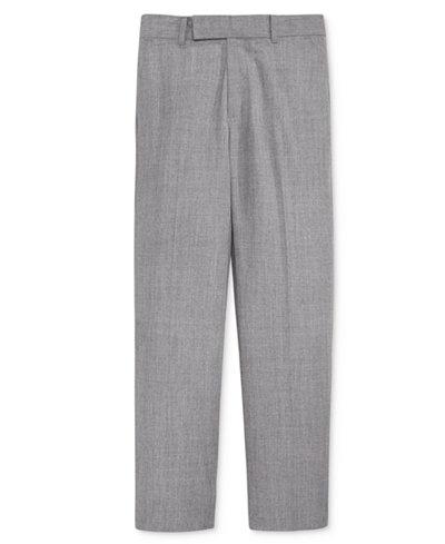 Calvin Klein Boys' Twist-On-Twist Pants
