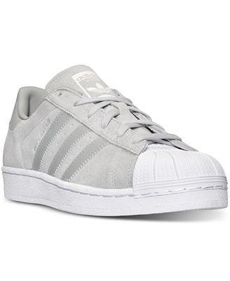 adidas women's superstar casual sneakers
