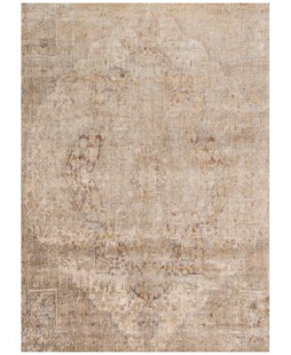 "Andreas   AF-17 Desert 7' 10"" x 10' 10""  Area Rugs"