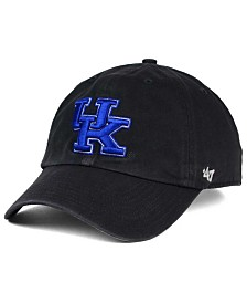 '47 Brand Kentucky Wildcats Clean-Up Cap