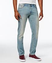 Jeans Sale Men S Clothing Macy S