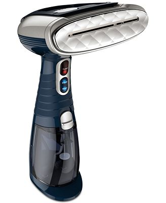 conair gs38 extreme steam handheld steamer   personal care