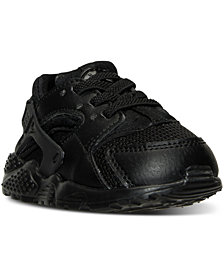 Nike Toddler Boys' Huarache Run Sneakers from Finish Line