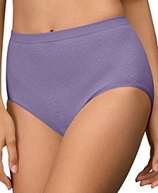 Comfort Revolution Microfiber Brief Underwear 803J