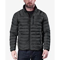Macys deals on Hawke & Co. Outfitter Men's Packable Down Puffer Jacket