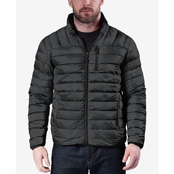 Hawke & Co. Outfitter Men's Packable Down Puffer Jacket