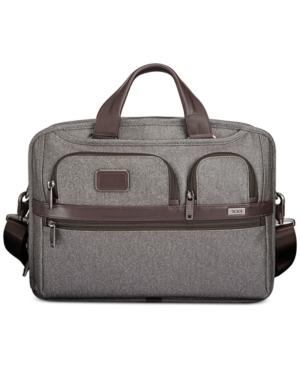Tumi Men's T-Pass Medium Slim Laptop Briefcase