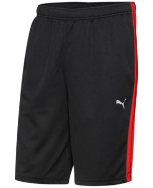 Puma Shorts, Form Stripe 10
