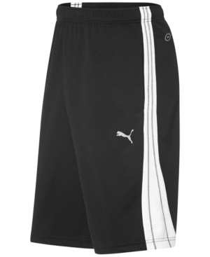 Puma Shorts, Form Stripe 10