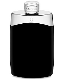 Montblanc Men's Legend Eau de Toilette Spray, 6.7 oz.