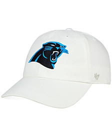 Carolina Panthers CLEAN UP Strapback Cap