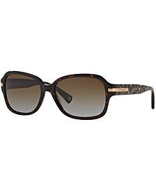 Coach Sunglasses, HC8105