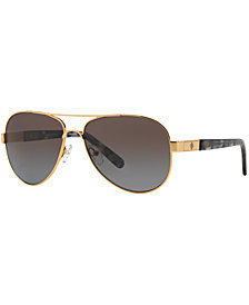 Tory Burch Sunglasses, TY6010
