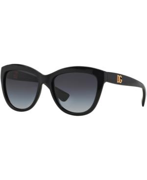 Dolce & Gabbana Sunglasses, DG6087 55