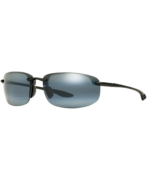 458e0f38fd0550 Maui Jim. Sunglasses, 807 Hookipa Reader 2.0. 1 reviews. main image  main  image ...
