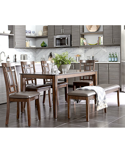 CLOSEOUT! Delran Kitchen Furniture Collection, Created for Macy's