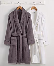 Finest Modal Robe, Luxury Turkish Cotton, Created for Macy's