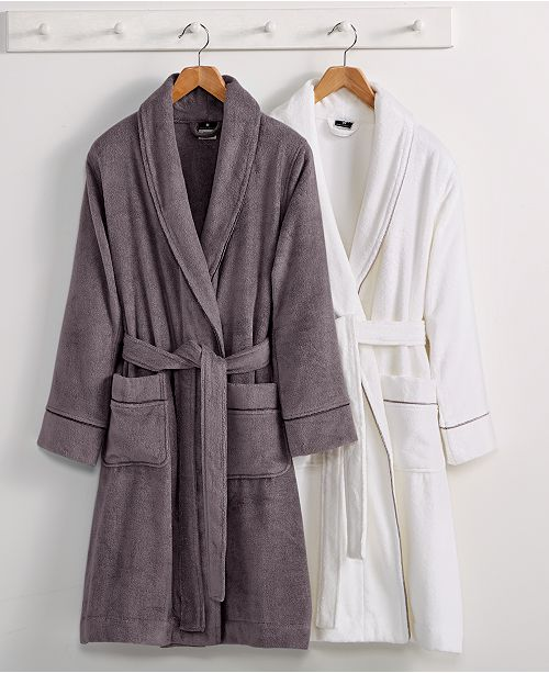 3945bd3942 ... Hotel Collection Finest Modal Robe