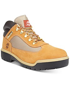 Men's Waterproof Field Boots