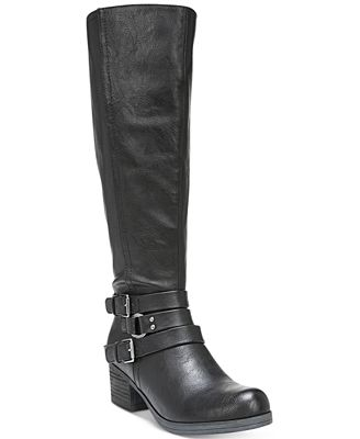 Thigh High Boots &amp Over The Knee Boots: Shop Thigh High Boots