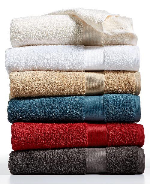 Baltic Linens CLOSEOUT! Chelsea Home Bath Towel