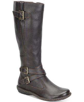 b.o.c Barbana Riding Boots - Boots - Shoes - Macy's